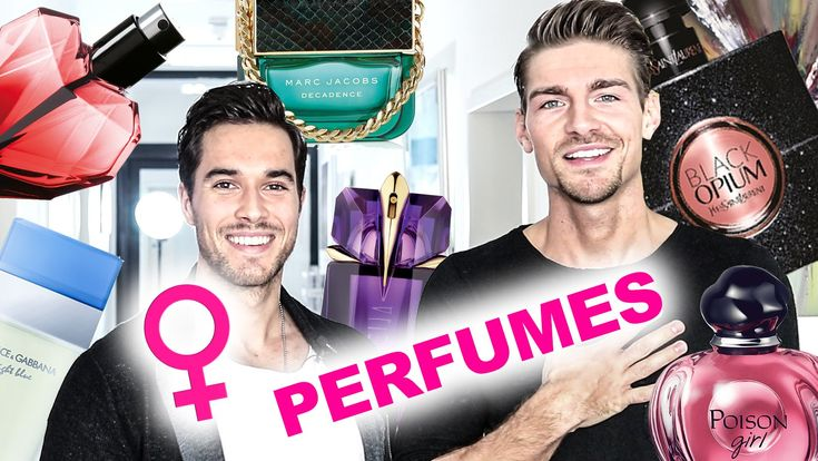 Top 10 Best Perfumes for Women 2016 - Jeremy Fragrance