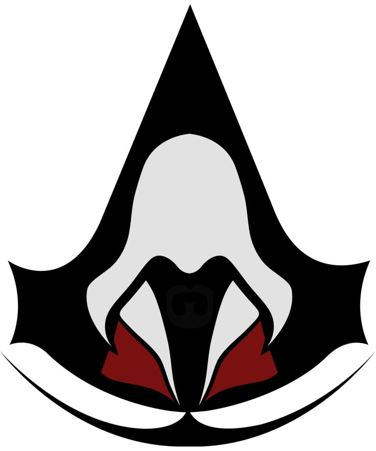 Assassin's Creed Logo by Bawzon