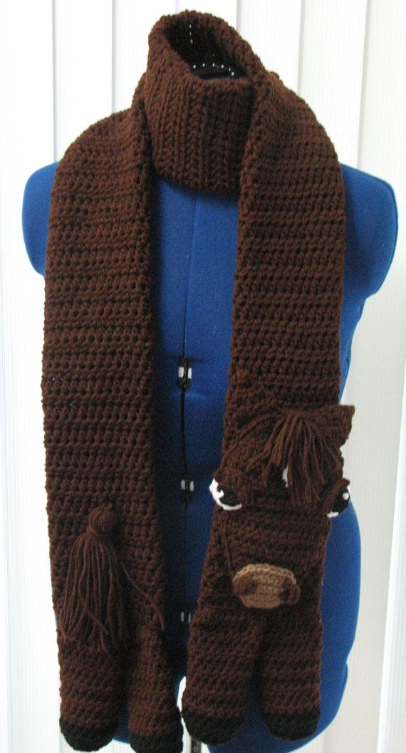 1000+ ideas about Crochet Horse on Pinterest Crochet ...