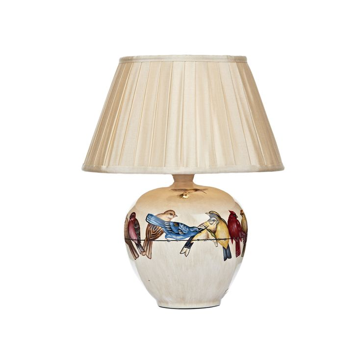 19 best Cream Table Lamps images on Pinterest | Cream table lamps ...