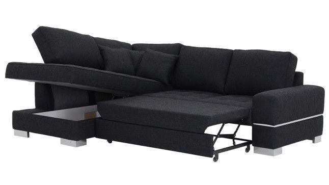 slaapbank rocco a2131 nieuwe kamer pinterest