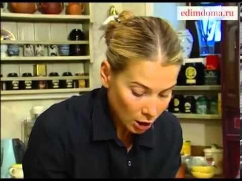 (9) Лучший рецепт быстрого штруделя от Юлии Высоцкой - YouTube