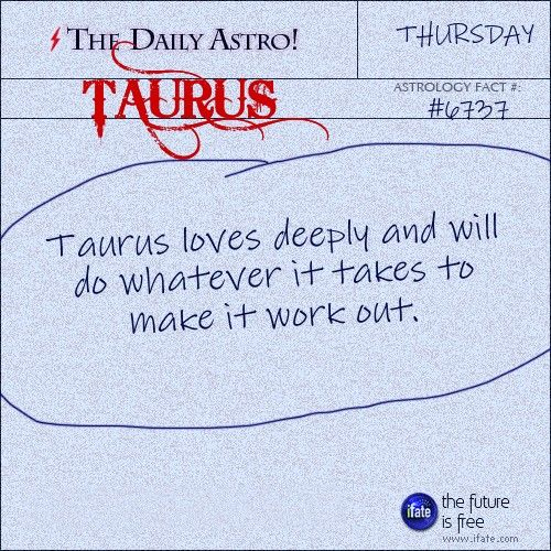 Taurus Daily Astro!: You can get a great free tarot reading online right now.  Visit iFate.com today!