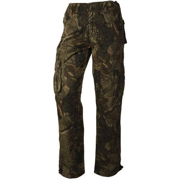 Pánske maskáčové nohavice, vzor maskáč - Najlacnejší ARMY SHOP | Army Market