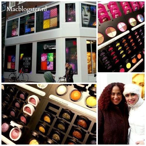 OMG bij Flormar Amsterdam hebben ze zulk betaalbaar make-up. Het is net een snoepwinkel.  Kijk wat ik heb gekocht! #budget #makeup #bb #beautyblogger #shoplog