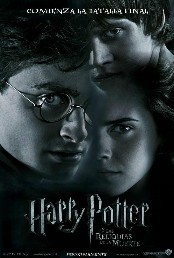 Resultado De Imágenes De Google Para Http Www Maxipelis Com Imagenes Peliculas Harry Potter Y Las Reliquias De Harry Potter Peliculas Reliquias De La Muerte