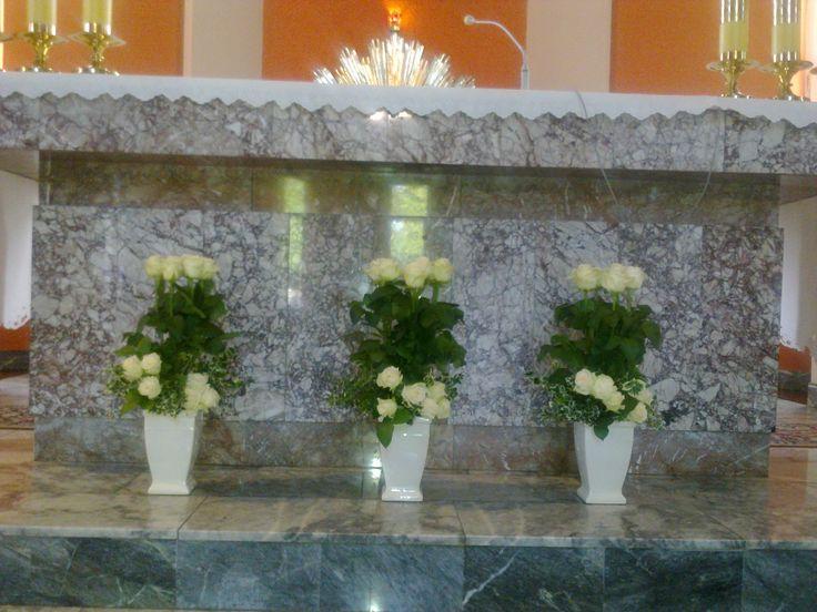 Uroczystość Trójcy Św. (Trinity Sunday)