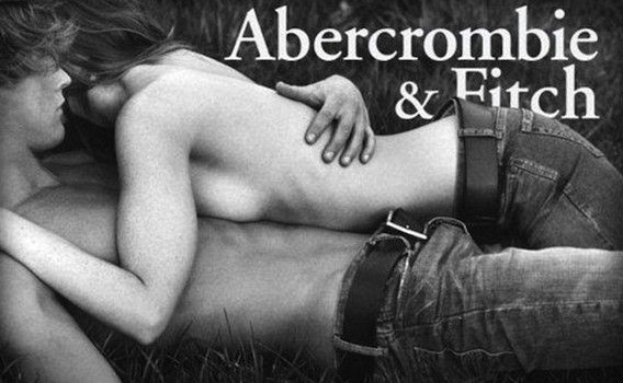 Abercrombie & Fitch's CEO Mike Jeffries details why he only sells to skinny women in a new book.