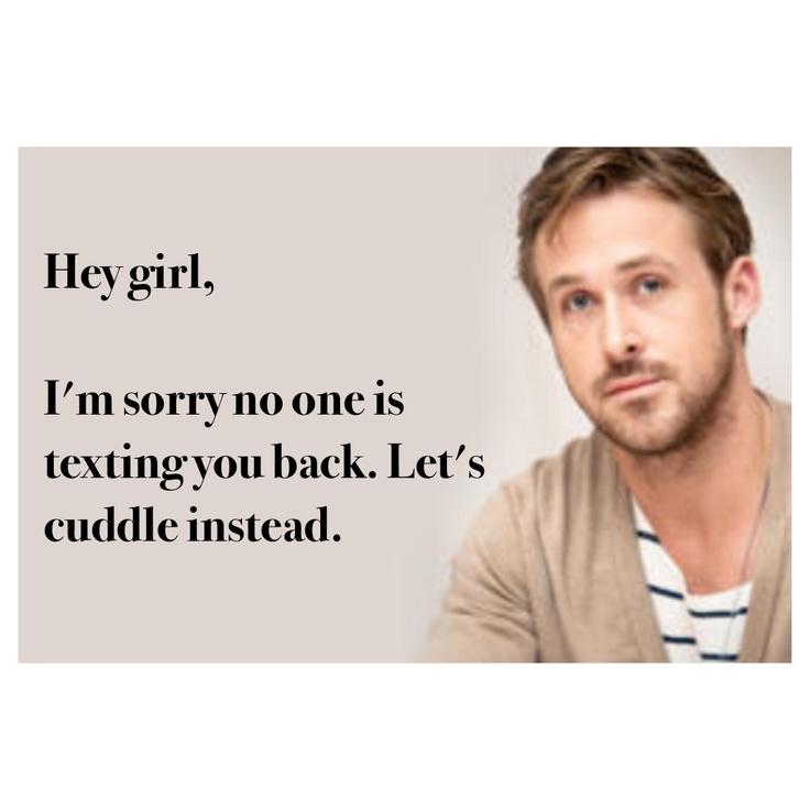 Ryan Gosling Know Your Meme