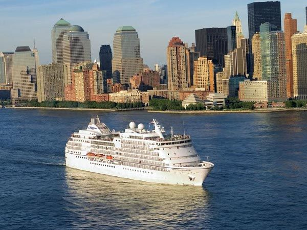 Best Regent Seven Seas Images On Pinterest Cruises Seas And - All inclusive cruises ny