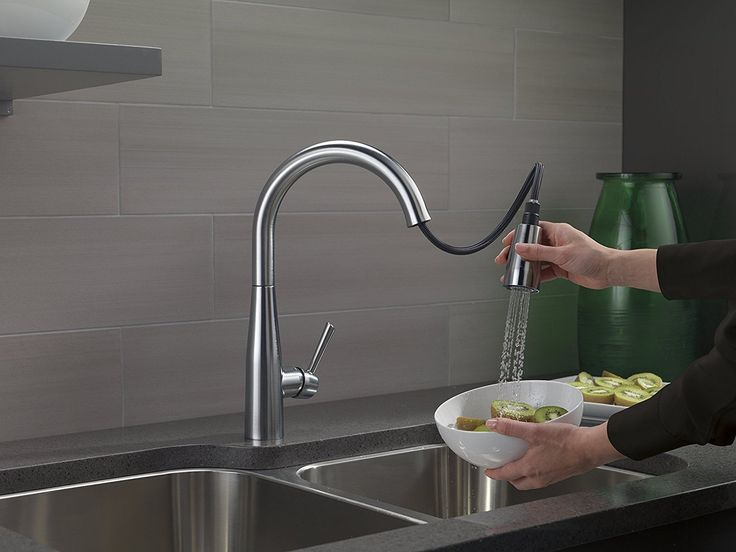 53 Best Durable Kitchen Faucets Images On Pinterest  Kitchen Fair Discount Kitchen Faucets Design Decoration