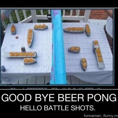 Who's thinking this would be great for the Easter Beer Hunt this year?