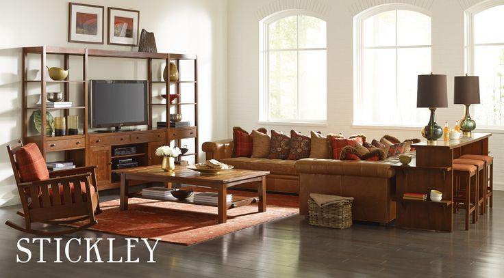 74 best Stickley Furniture images on Pinterest