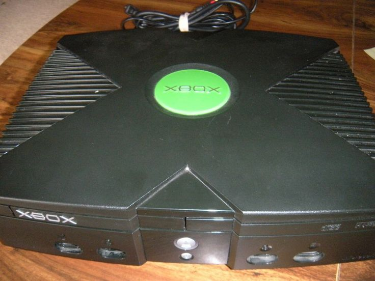 Original Xbox Games On Xbox 360 : Best images about video game systems on pinterest