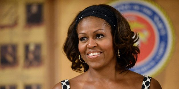 Michelle Obama: 49 Reasons We Love The First Lady, On Her 49th Birthday