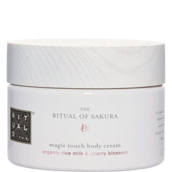 Bodylotion & Feuchtigkeitscreme Sakura Body Cream von Rituals - Online Parfümerie Becker