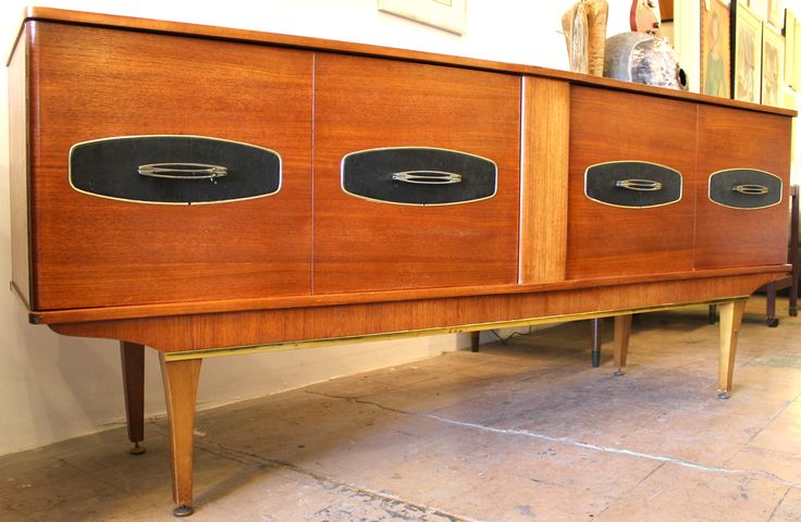 29 best mid century modern furniture images on pinterest for Mid century modern furniture houston