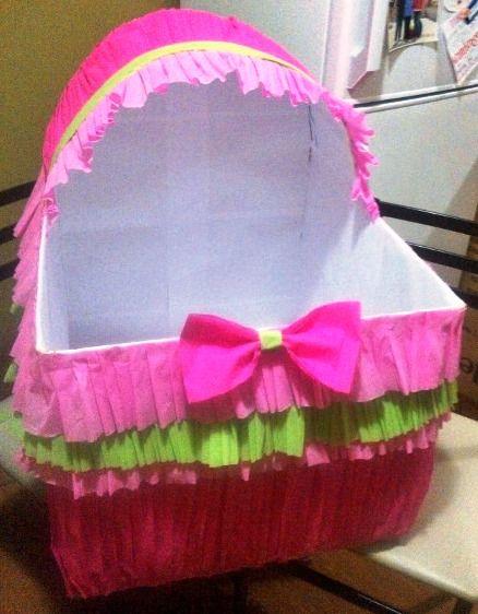 regalos que lleguen a la festejada mis creaciones para baby shower