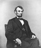 Coïncidences entre Lincoln et Kennedy — Wikipédia