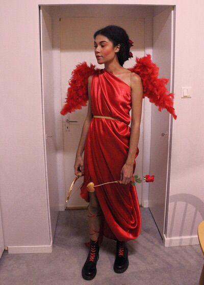 22 Best Cupid Costume Ideas Images On Pinterest