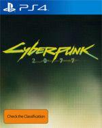 Cyberpunk 2077 - ETA: 2019