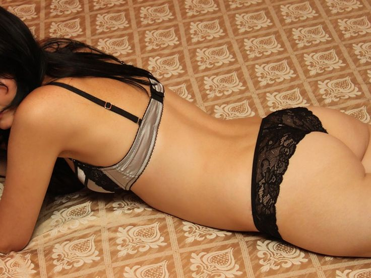 Sexy, Girl, Lingerie, Brothel, Whorehouse