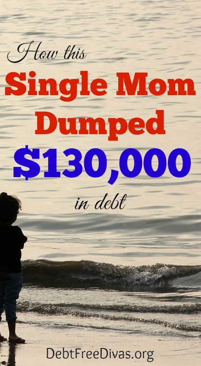 The single parent household is a growing trend with 25% of American households being headed by single moms and 6% by single dads. Aja Williams paid off $130,000 of debt while raising a magnificent son.