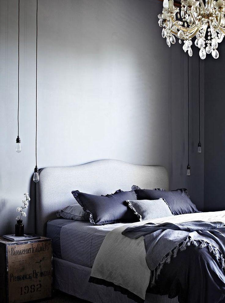 A fabulous grey Australian holiday home