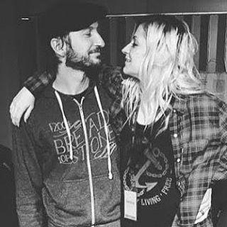 Josh and Lacey Sturm are precious!