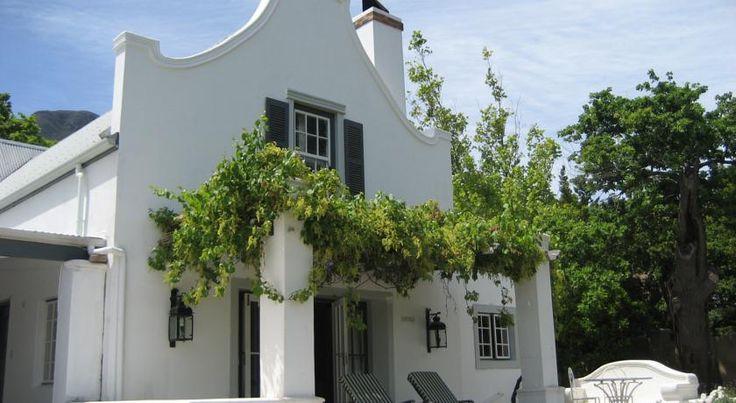 Franschhoek Rose Cottages , Franschhoek, Sudáfrica