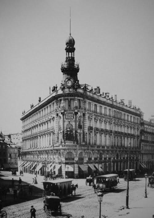 Banco español de crédito