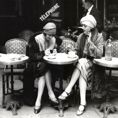 Le café parisien, véritable patrimoine culturel français