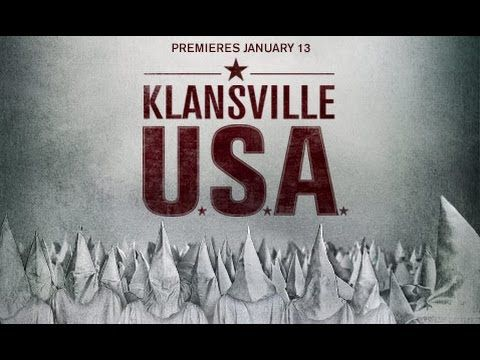 Documentary 2015 | Klansville [KKK] - The Rise and Fall of the Civil Rights - YouTube