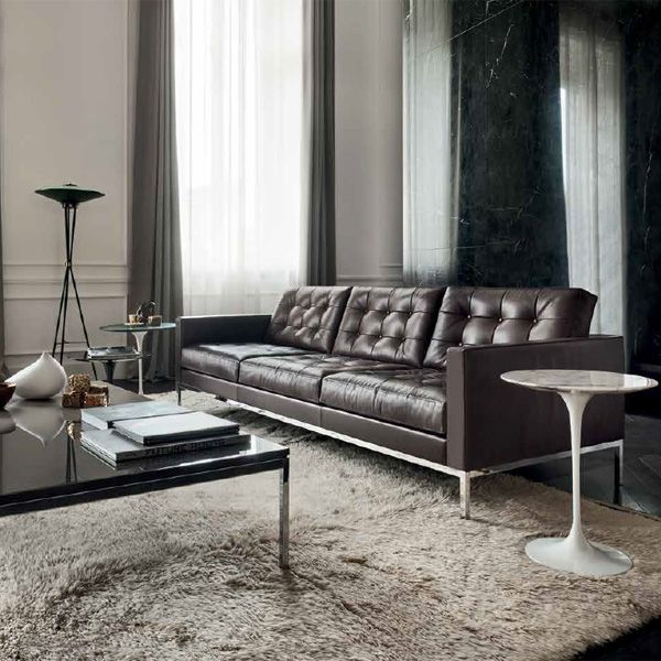 florence knoll sofa - Google Search