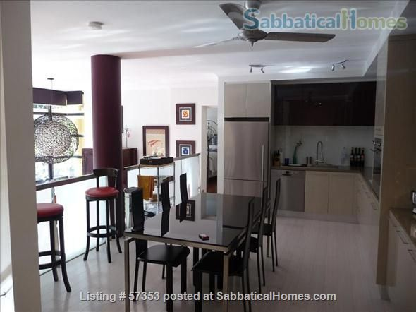 SabbaticalHomes - Home for Rent Sydney NSW Australia, Loft Style apartement for rent