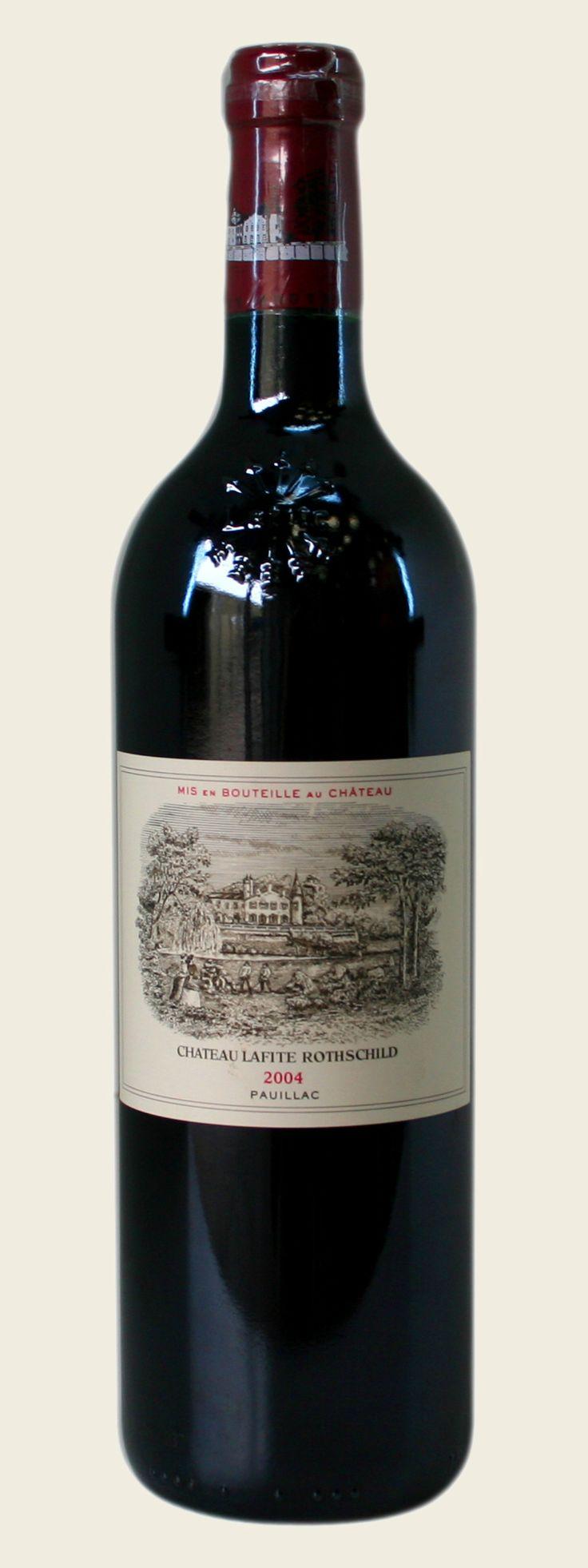 chataux lafite | chateau lafite rothschild | Fine wine investment