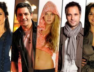 """Canal 13 inicia la producción de """"Preciosas"""", la nueva nocturna"""