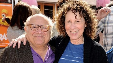 Actors Danny DeVito and Rhea Perlman have separated after 30 years of marriage, DeVito's rep confirmed Monday. (via ABCNews.com)