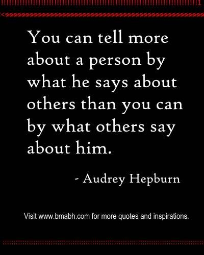 Wise Quotes: 25+ Best Audrey Hepburn Quotes On Pinterest