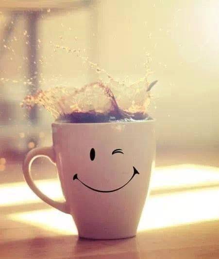smile...