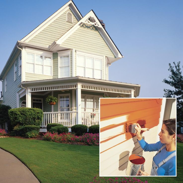 Add Instant Curb Appeal To Your House A House Style And