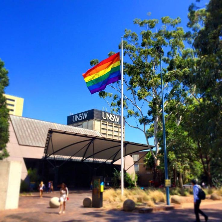 Clubs and societies at UNSW