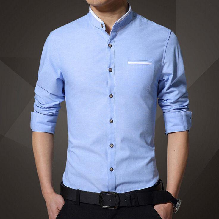 Best 25  Mens casual shirts ideas on Pinterest