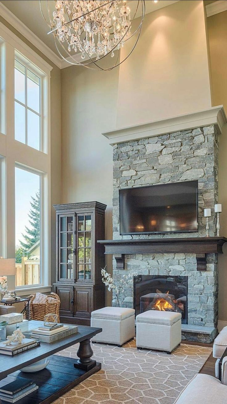 54 Best Board Amp Batten Fireplace Images On Pinterest