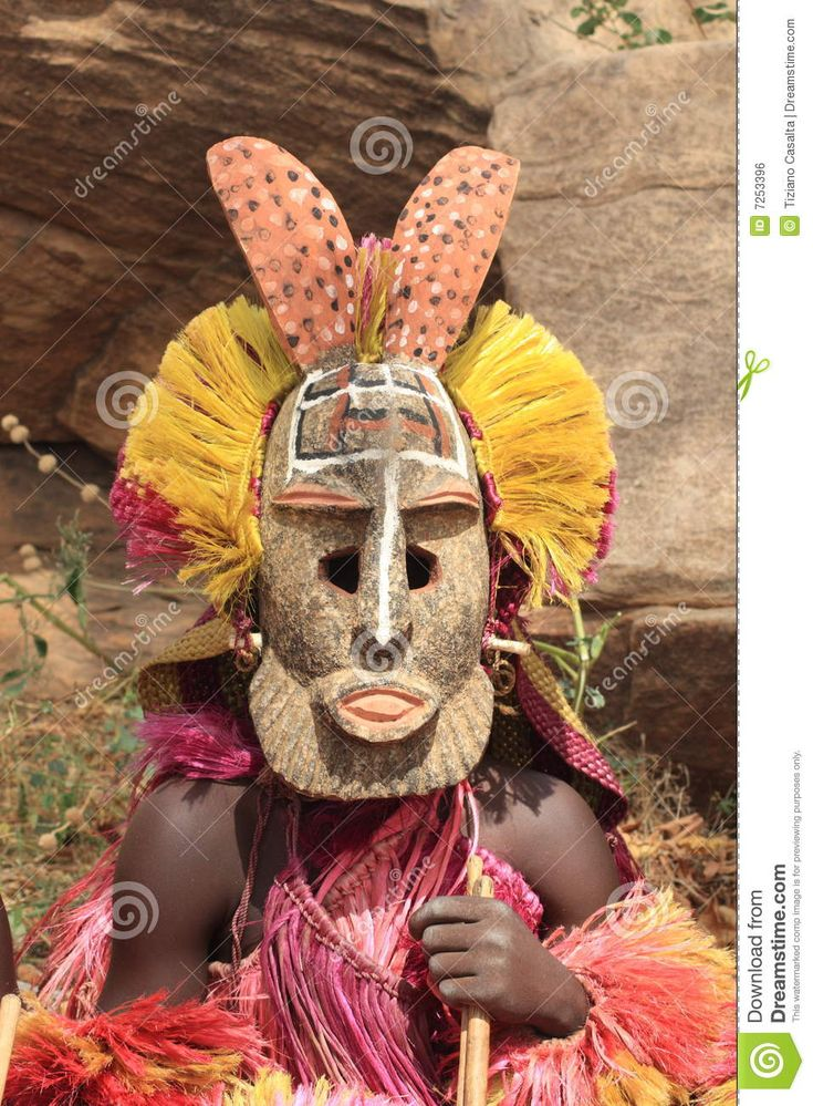 dogon-mask-7253396.jpg (957×1300)