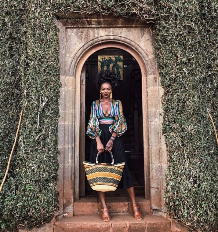 15 Travel Bloggers of Color You Should Be FollowingFrancesca @ One Girl One World – a travel blog
