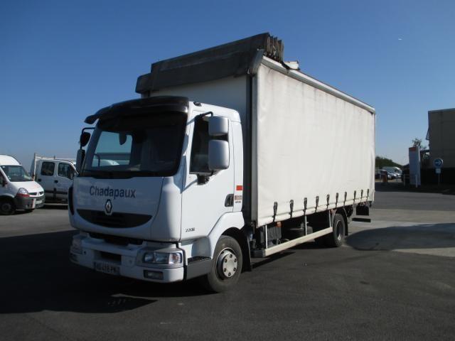 Vous recherchez un camion poids lourd ? Utiltrucks vous propose un large choix. Toutes marques, toutes carrosseries et tous modèles. #camion #poidslourd #pl #occasion