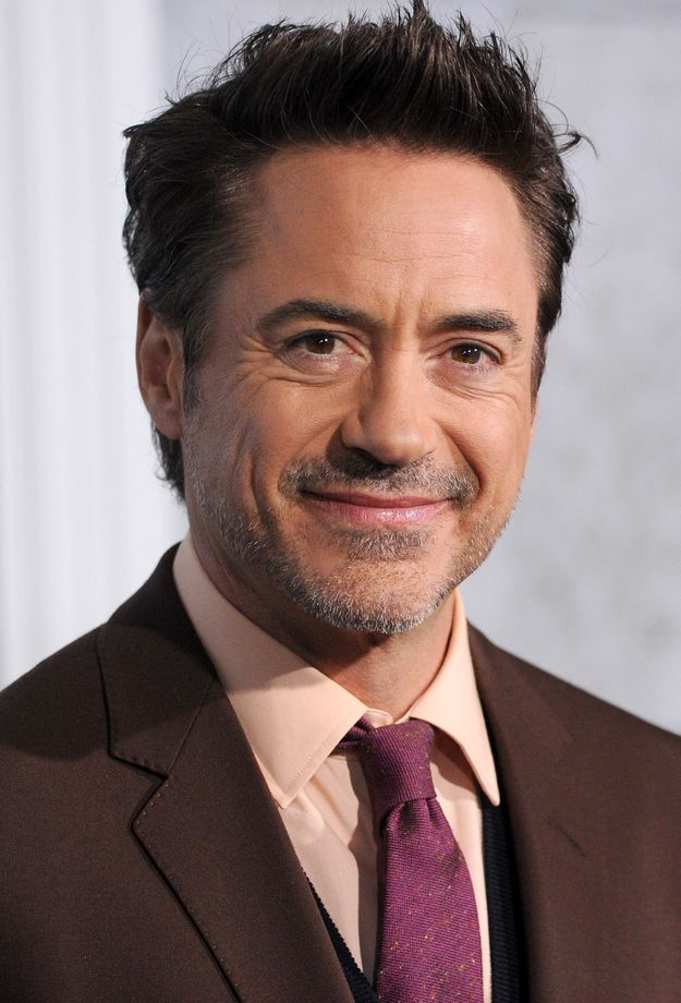 Finest. | 32 Reasons Robert Downey Jr. Is The Most Perfect Man In The Universe