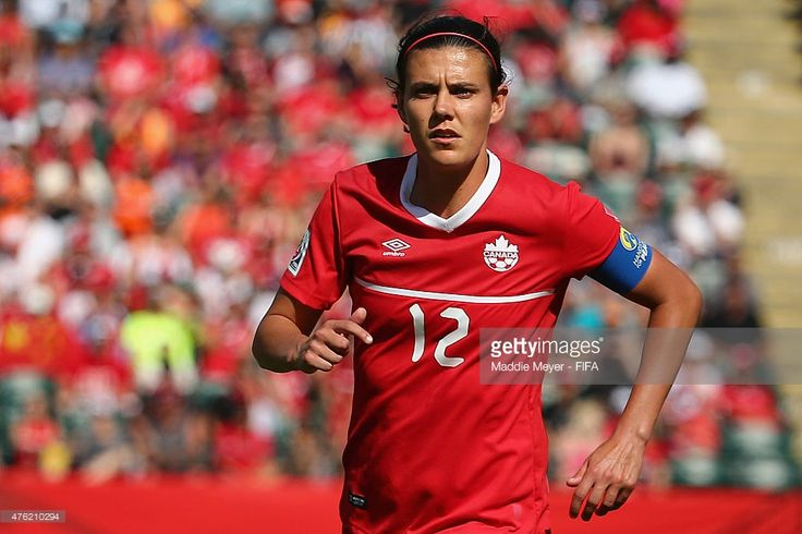 HBD Christine Sinclair June 12th 1983: age 32