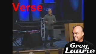 Pastor Greg Laurie Sermons Devotional Exposed Tv In 2016  The Nonbelievers Favorite Verse